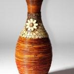 Gold Home Vase Flower Vase Flower Basket Rattan Vase Decoration Buy Gold Home Vase Flower Vase Flower Basket Rattan Vase Decoration Wooden Flower