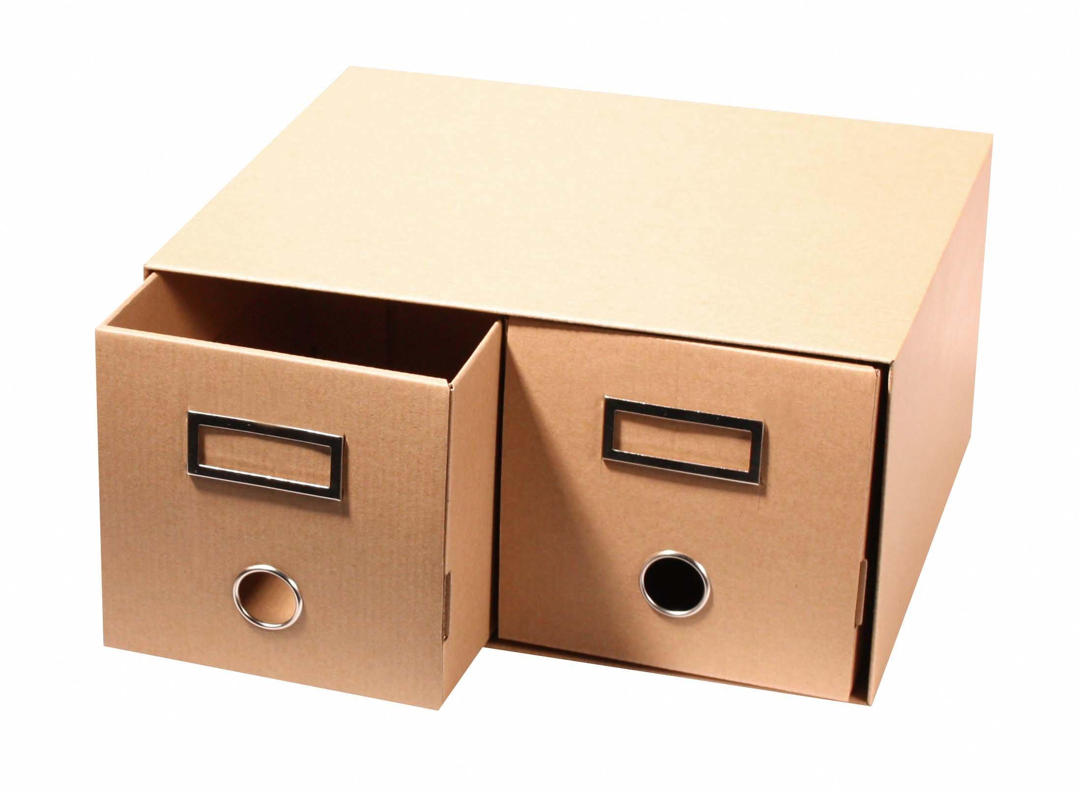 boite de rangement ecologique en carton pour cd et dvd 12 pieces buy cd dvd storage box chest of drawers dvd storage product on alibaba com