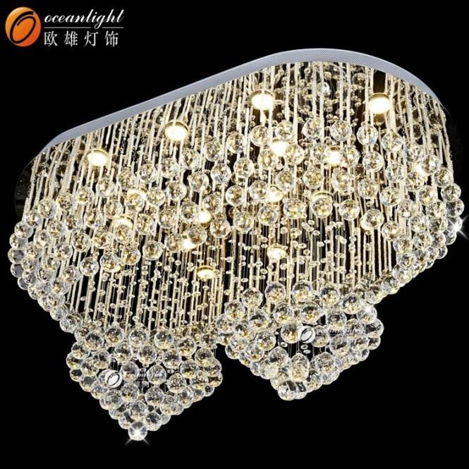 Chandelier Crystals Large Crystal Baccarat Om88582 80
