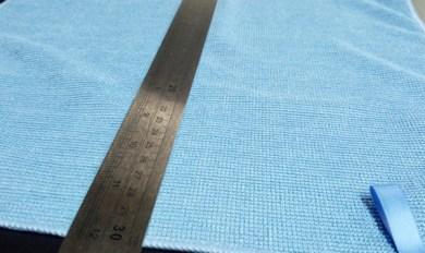 3M Scotch Brite Microfiber Hardwood Floor Mop | Wooden Thing