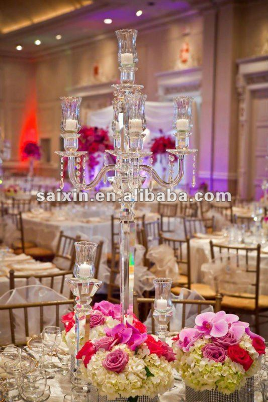 Crystal Chandelier Centerpieces Whole Suppliers Alibaba