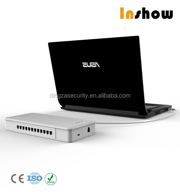 Laptop Security Alarm Windows 7