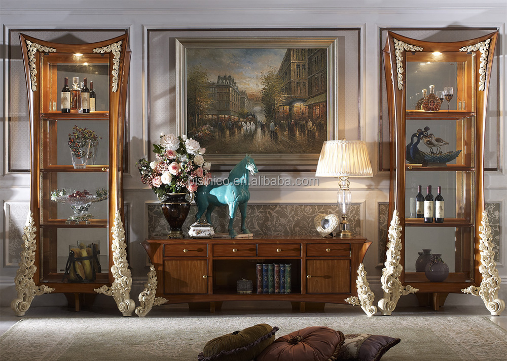 BISINI Luxury Italian Bed Collection Luxury Antique