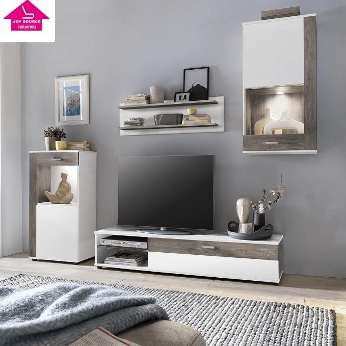 meuble tv lcd en bois au mur design moderne meuble tv pour salon 1 piece buy meuble tv meuble tv lcd en bois meuble tv salon product on alibaba com