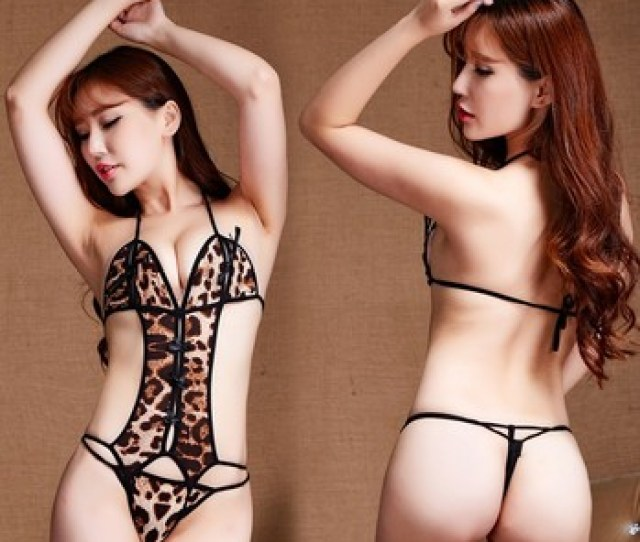 China Wholesale High Class Erotic Fashion Lady Slim Hot Sexy Women Tight Leopard Print Sexy Lingerie Underwear Buy Ladies Slim Lingerie Underwear Hot Sexy