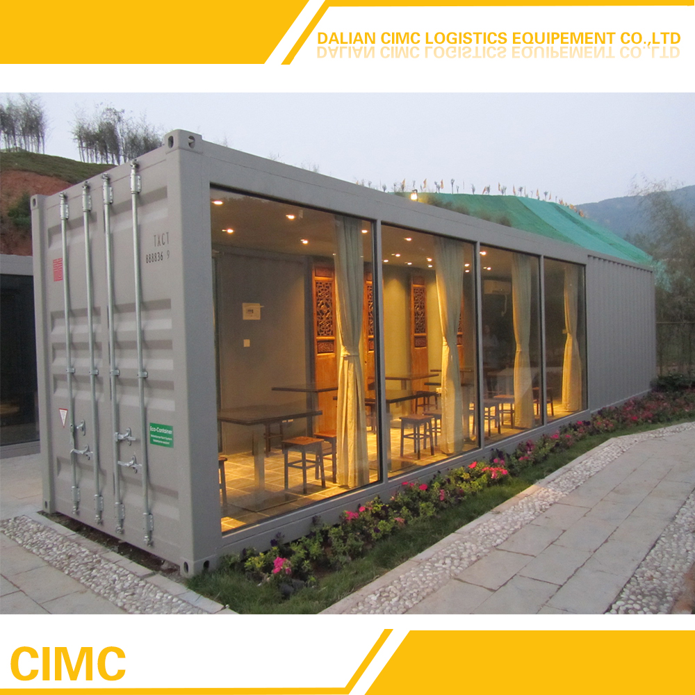 Best Kitchen Gallery: Prefabricated High Quality Container Store Container Shop Buy of Container Store Home  on rachelxblog.com