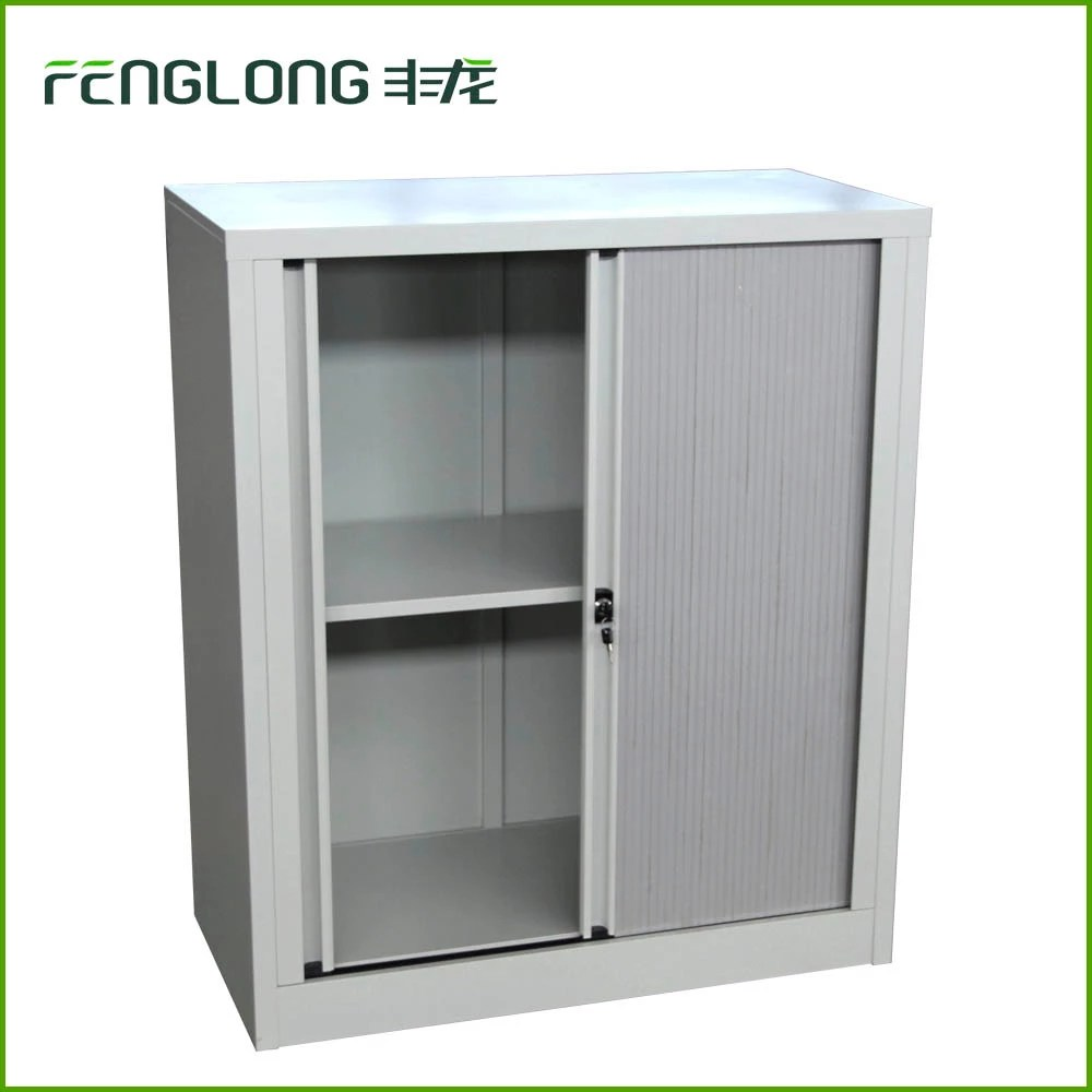 Tambour Porte Classeur Bureau Ikea Meubles En Metal Armoire A Portes Rideaux Buy Tambour Porte Classeur Product On Alibaba Com