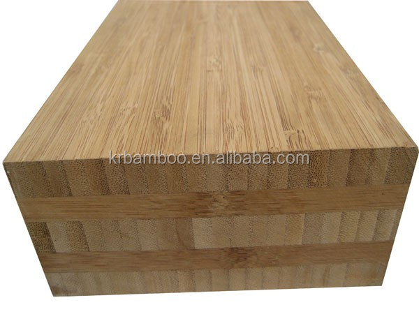 Natural Black 3mm multiply layers bamboo timber plywood