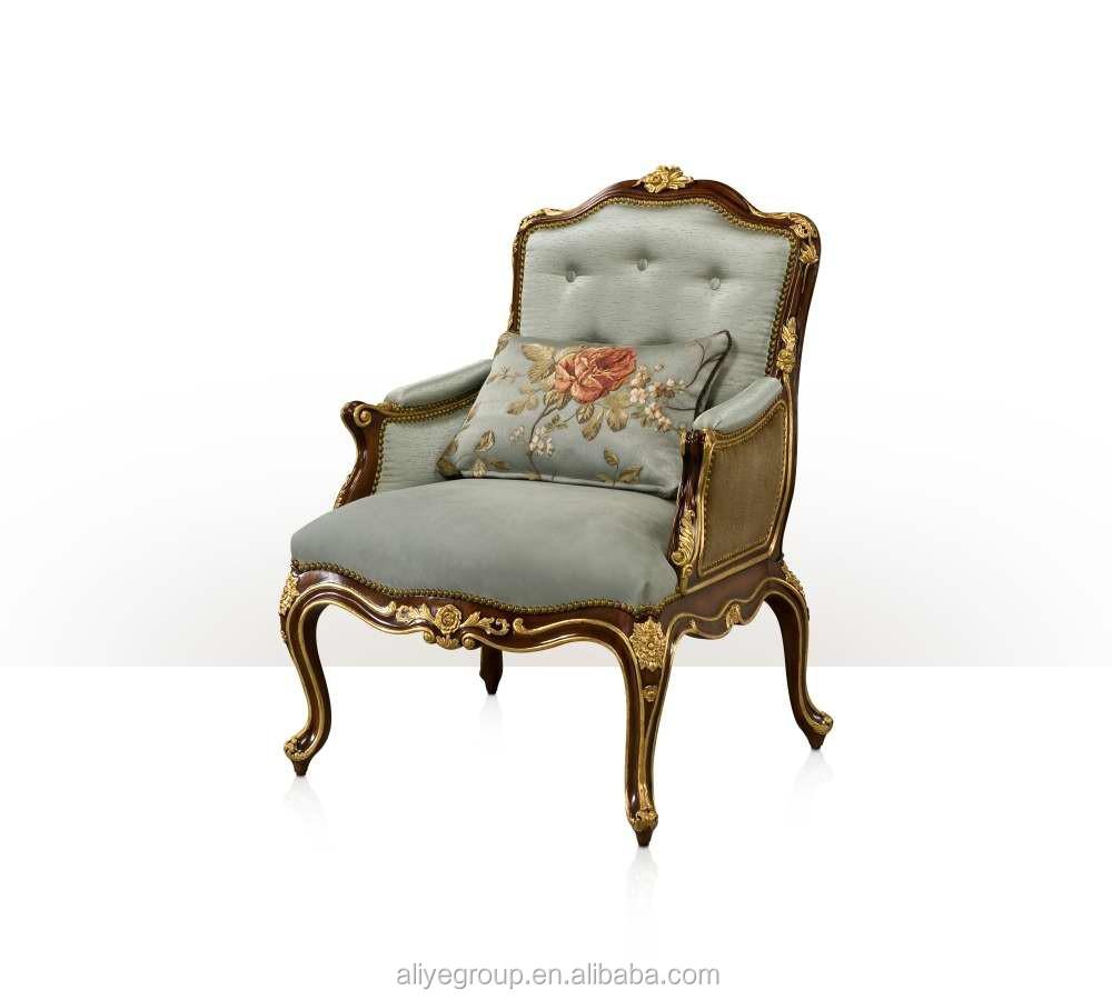 fauteuil antique neo classique style americain ancien en bois style europeen et francais sofa ka94 buy canape de salon profond canape arabe canape