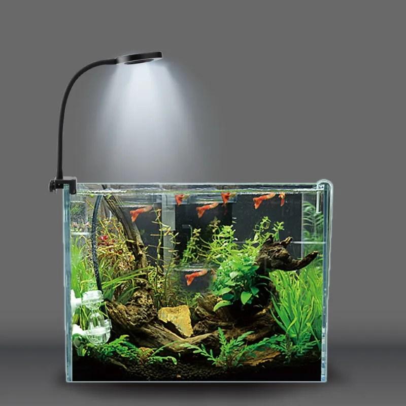 marggoo ma07 rl07 foldable aquarium lamp led lighting reef light fish tank light with usb cable buy aquarium light aquarium led lighting fish tank