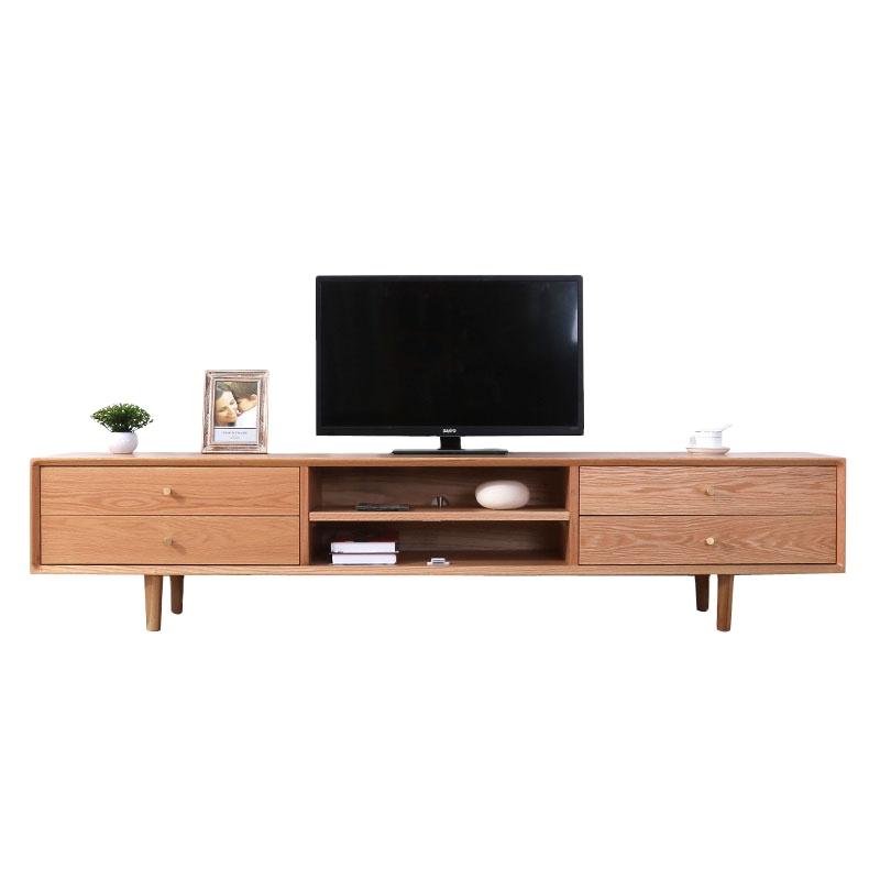 bois meuble tv de salon product