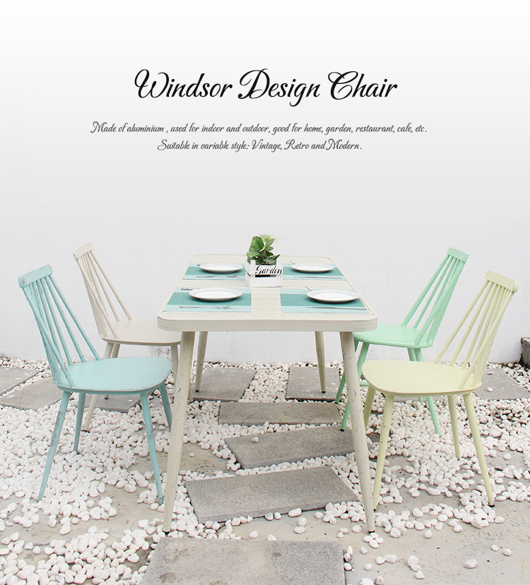 retro patio outdoor restaurant metal frame table set cafe vintage finishing long dining room table with 6 chairs buy retro patio outdoor restaurant