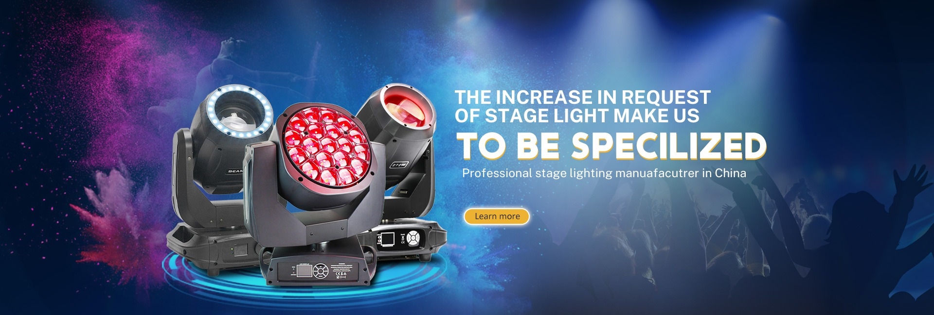 guangzhou redsun stage lighting