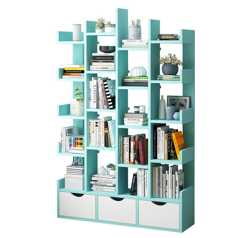 etagere de rangement murale en bois meubles de maison bibliotheque buy etagere en bois support de rangement presentoir product on alibaba com