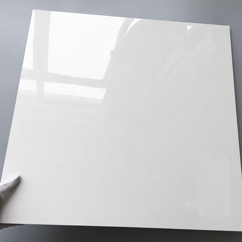 ceramic tile pure white super white all throw glaze 600 600 floor tile living room office floor tile buy ceramic tile glazed ceramic tile ceramic