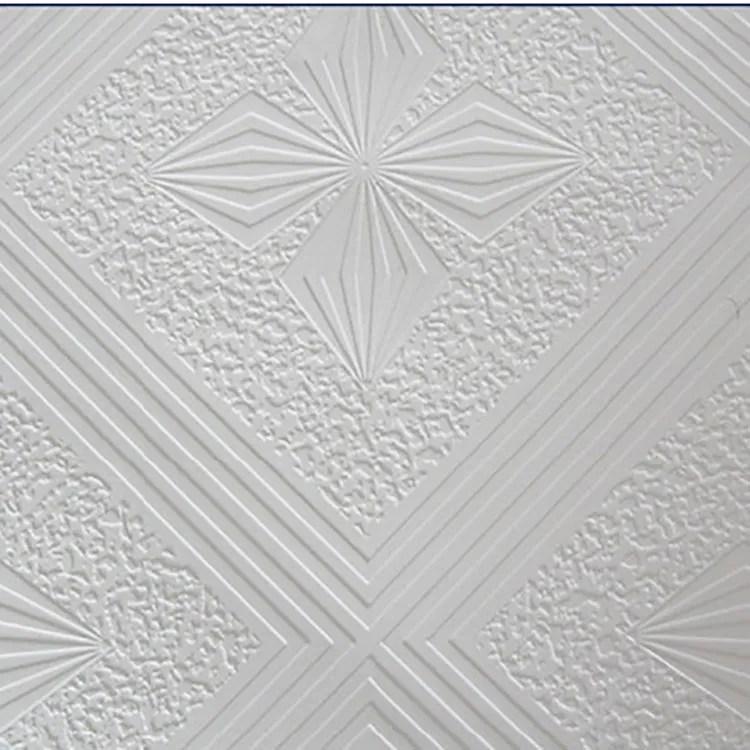 good price different patterns pvc gypsum ceiling tiles made in china buy pvc gypsum ceiling tile pvc ceiling tile 60x60 gypsum ceiling tiles product