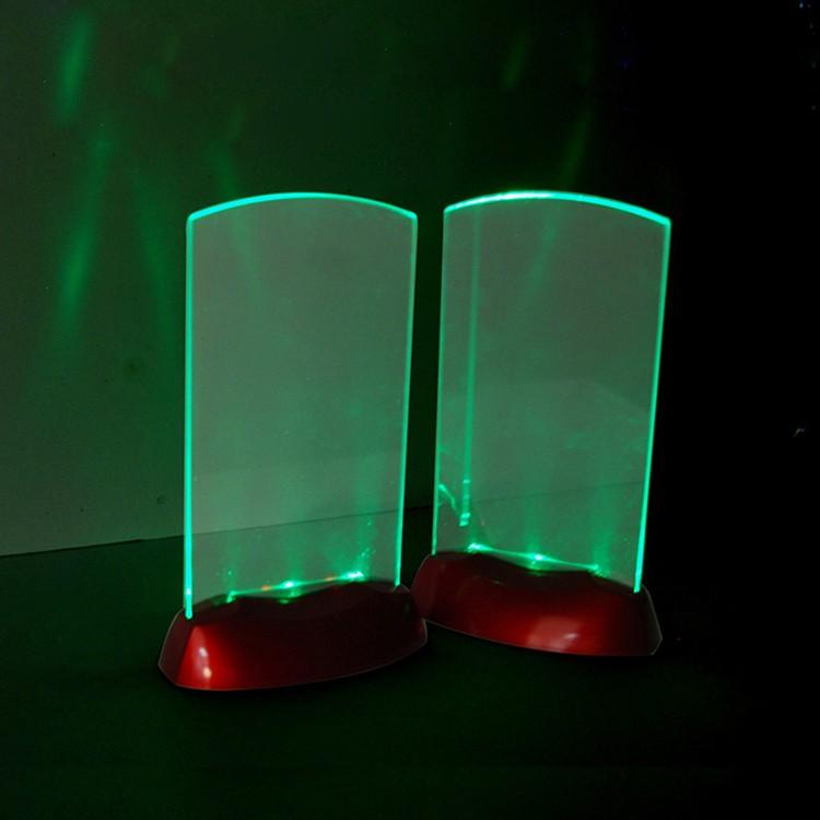 Battery Display Lights