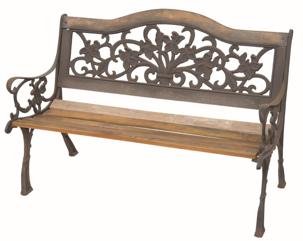 Trade Assurance Garden Cast Iron Bench Supplier Buy Cast