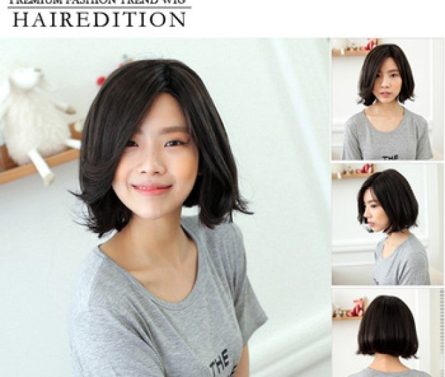 Best Quality  Human Hair Wigkorea Full Wig Bob Hair Wigmade In Korea Buy  Human Hair Wigswighuman Hair Wig Product On Alibaba Com