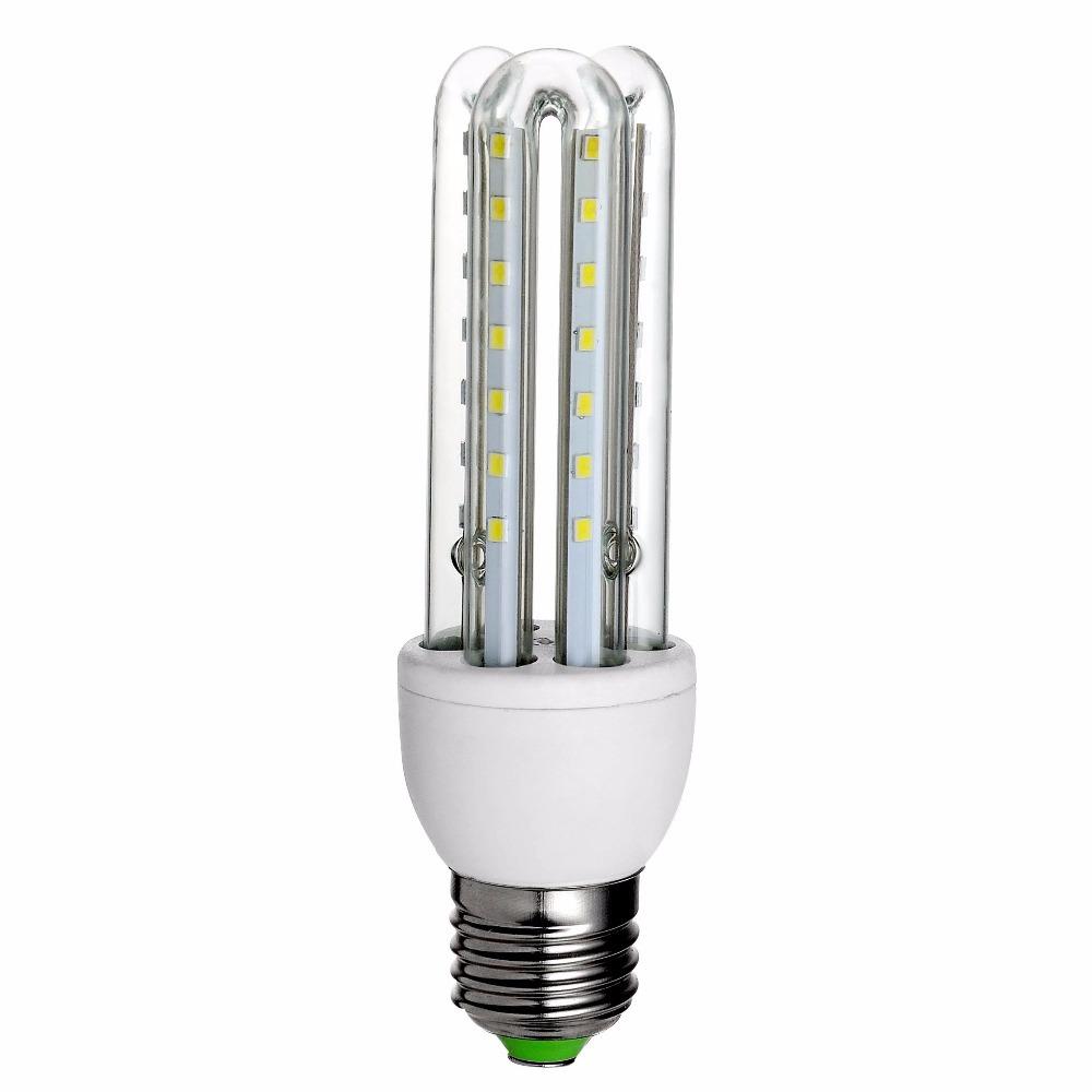 Led Corn Light Bulb Lamp