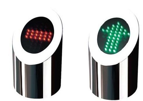 CNMI-012 Reasonable Price Escalator Motion Running Led Lgitht Lamp