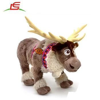 Frozen Sven Reindeer Stuffed Plush Baby Alive Dolls Buy Frozen Toy Stuffed Plush Toy Baby Alive Doll Product On Alibaba Com
