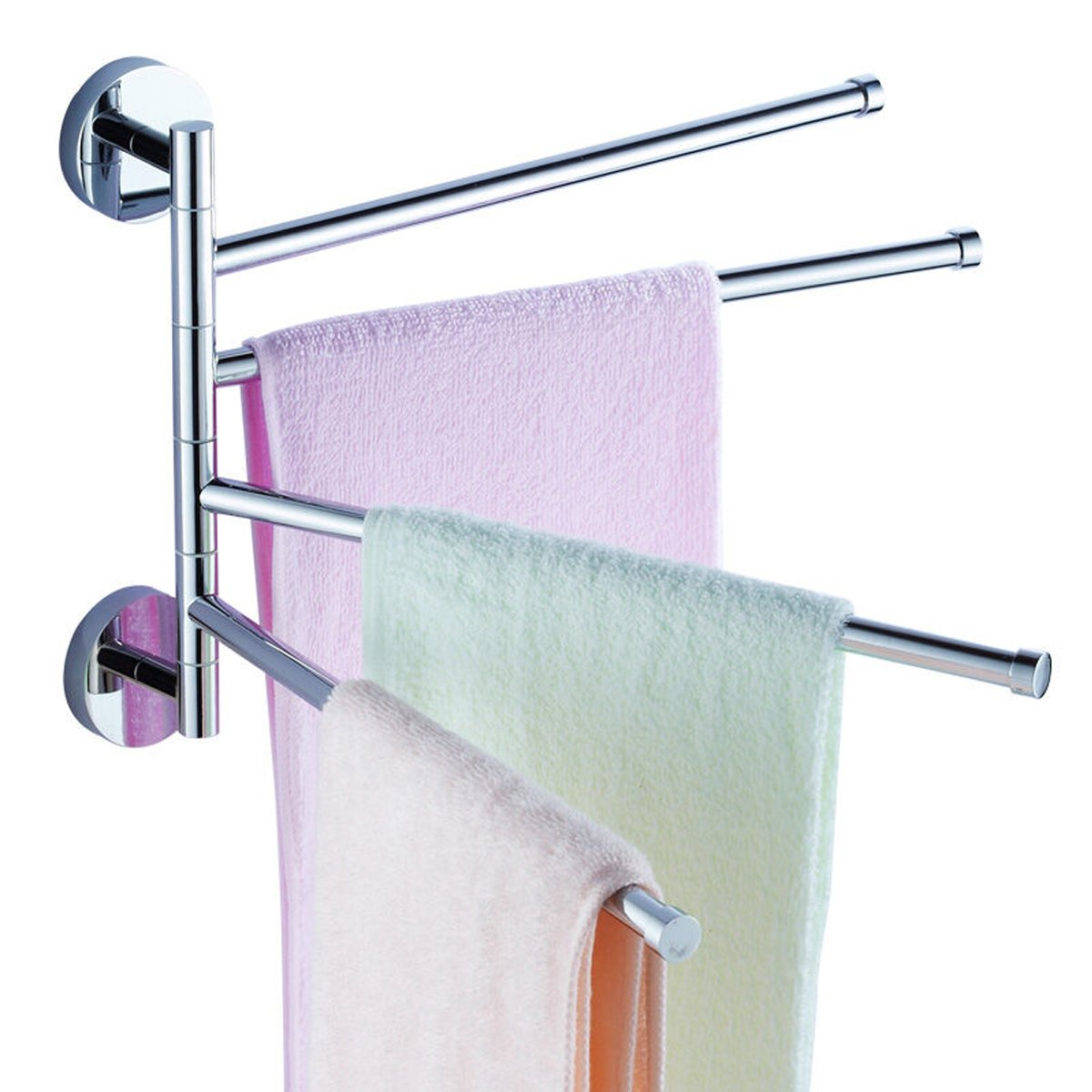 cheap swing arm towel holder find