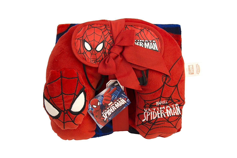 buy marvel 3 piece spiderman gift set