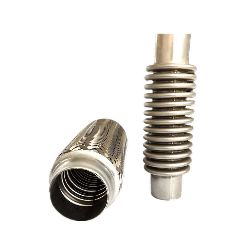 high quality small engine exhaust tubing flexible pipe autozone expansion joints bellows buy high quality stainless steel corrugated tube double