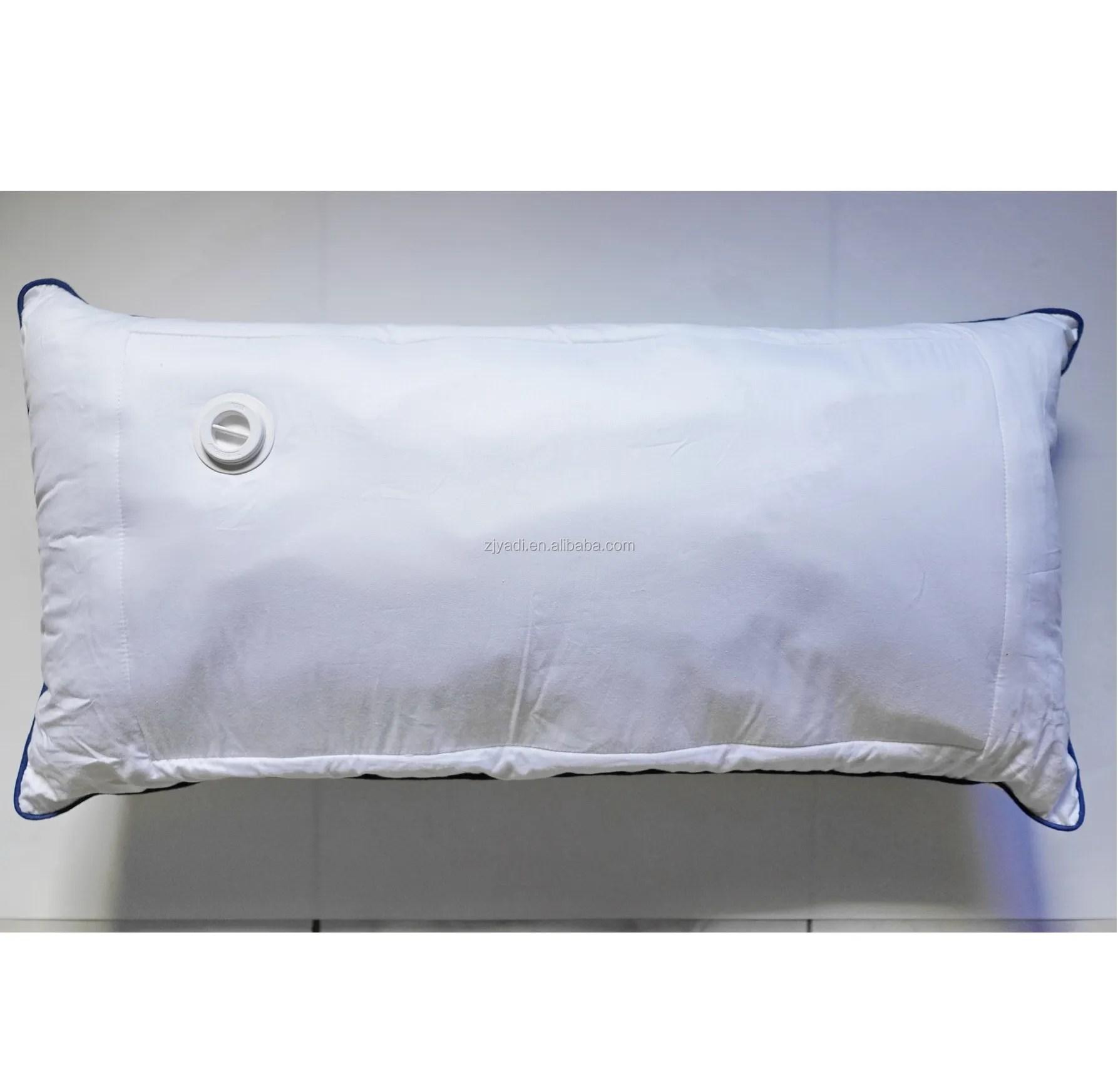 original cooling water pillow water base fiber fill pillow 80x40cm 70x50cm buy water pillow water base pillow cooling pillow product on alibaba com
