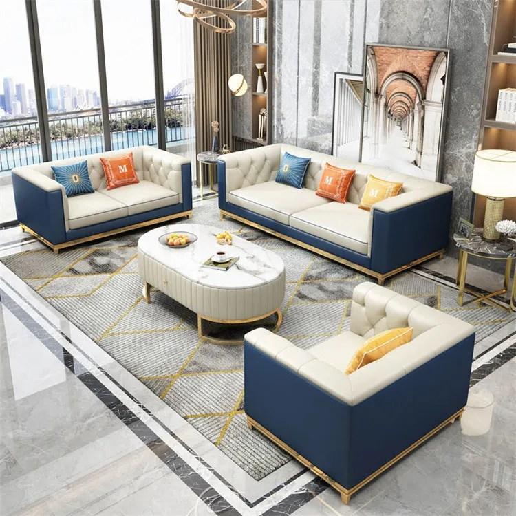 canape classique de 7 places mobilier de salon en cuir offre speciale buy ensemble canape ensemble canape classique ensemble canape 7 places product