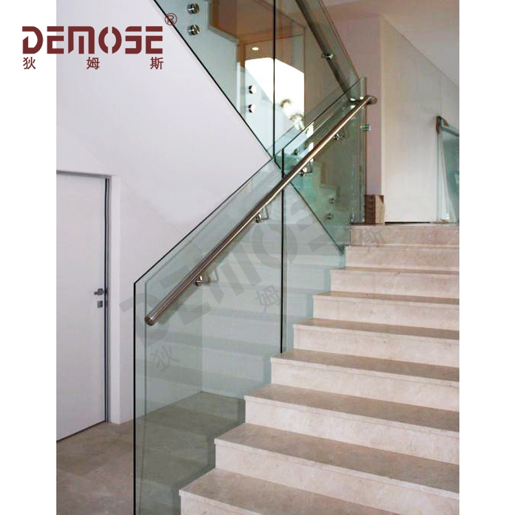 Banisters For Cement Stairs Premade Stair Railings Buy Outdoor   Premade Outdoor Stair Railing   Wood   Metal   Concrete Steps   Rail Kit   Handrail Kits