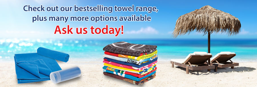 Newest 100% polyester digit printing custom beach towel promotional with your logo