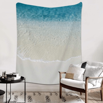 Custom Print Personalized Microfiber Beach Towel Blanket and Throws Bulk for Sale