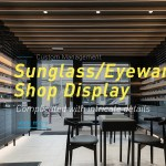 Guangzhou Ouyee Display Co Ltd Showcase