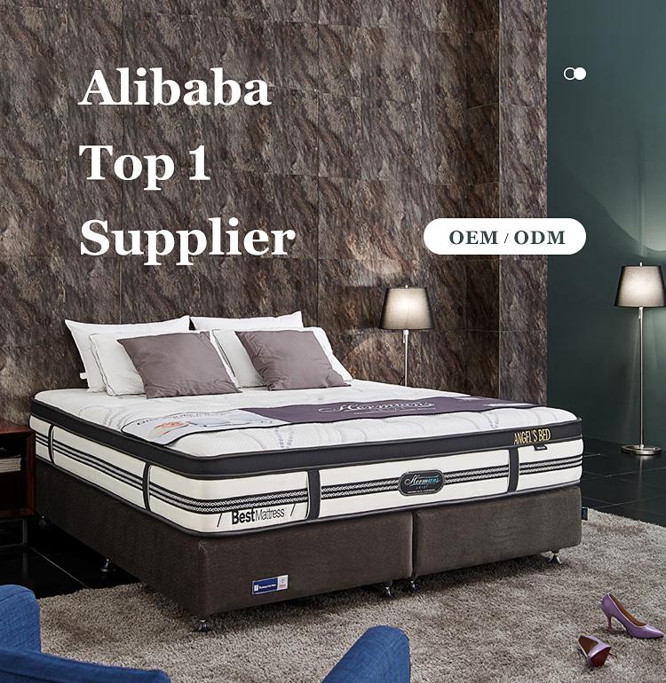 dream rest 5 star hotel queen pillow top roll pack mattress buy hotel mattress hilton hotel mattress eurolux mattress product on alibaba com