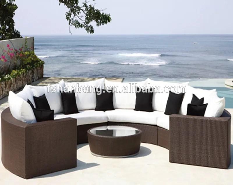 patio wicker resin rattan oversized big lots outdoor furniture mexico bankok indonesia half round sofa sets buy big lots outdoor furniture oversized