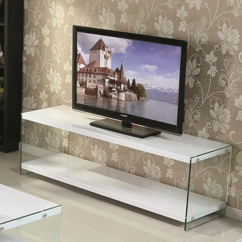 meuble en verre mdf blanc pied de television moderne et minimaliste meuble de salon nouveau modele 2019 buy meuble tv minimaliste mdf meuble tv