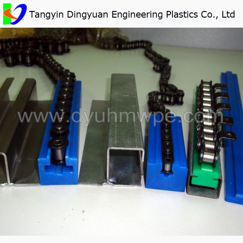 Conveyor Guide Rails Flexible