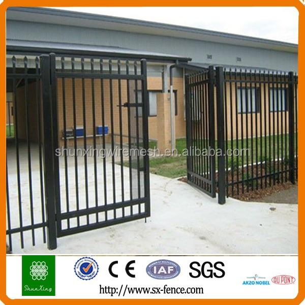 Grill Gate Colour Design
