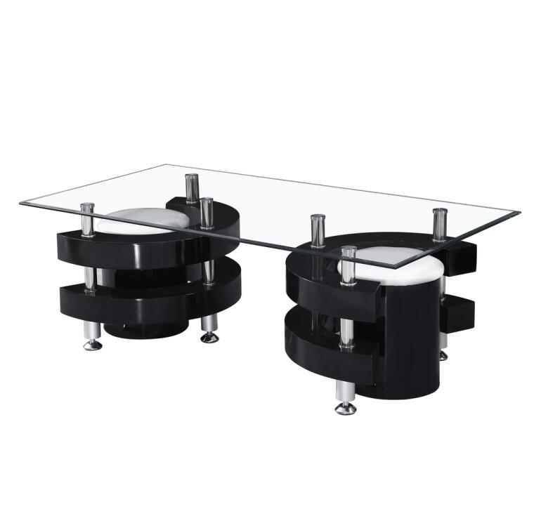 table basse de luxe en forme de s meuble de salon table centrale canape 8mm buy table centrale table basse en verre table de canape product on