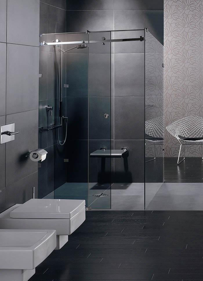 moderne coin bain salle de bain cabine de douche avec siege buy cabine de douche de salle de bain avec siege baignoire d angle douche de salle de