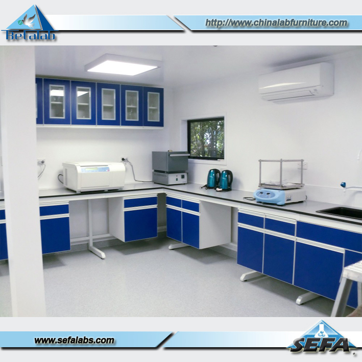 Microbiology Laboratory Equipment C Frame All Steel