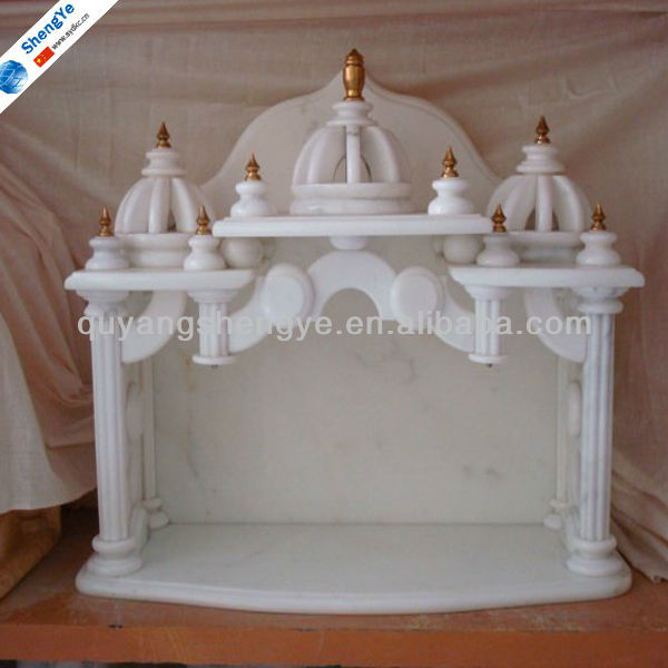 Awesome Indian Temple Design For Home Images   Decoration Design .