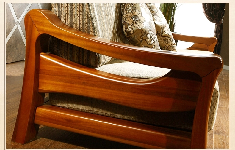 Teak Wood Sofa Set Design For Living Roomliving Room