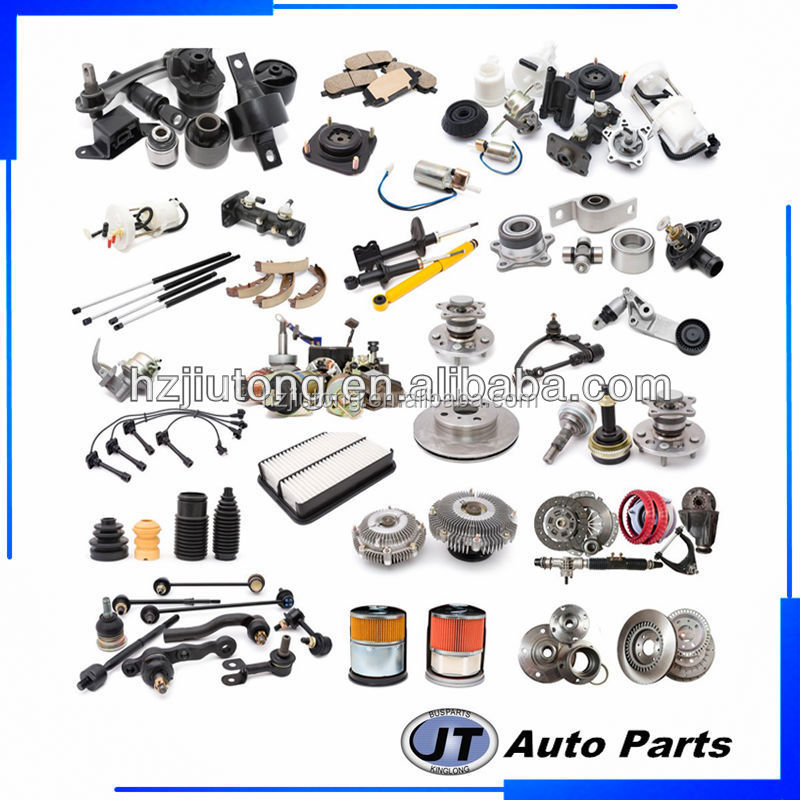Cars Spare Parts List | Motorsportwjd.com