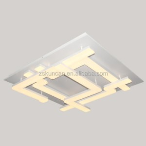 Modern Led Suspended Ceiling Light For Hotel   Buy Modern Ceiling     Modern led suspended ceiling light for hotel