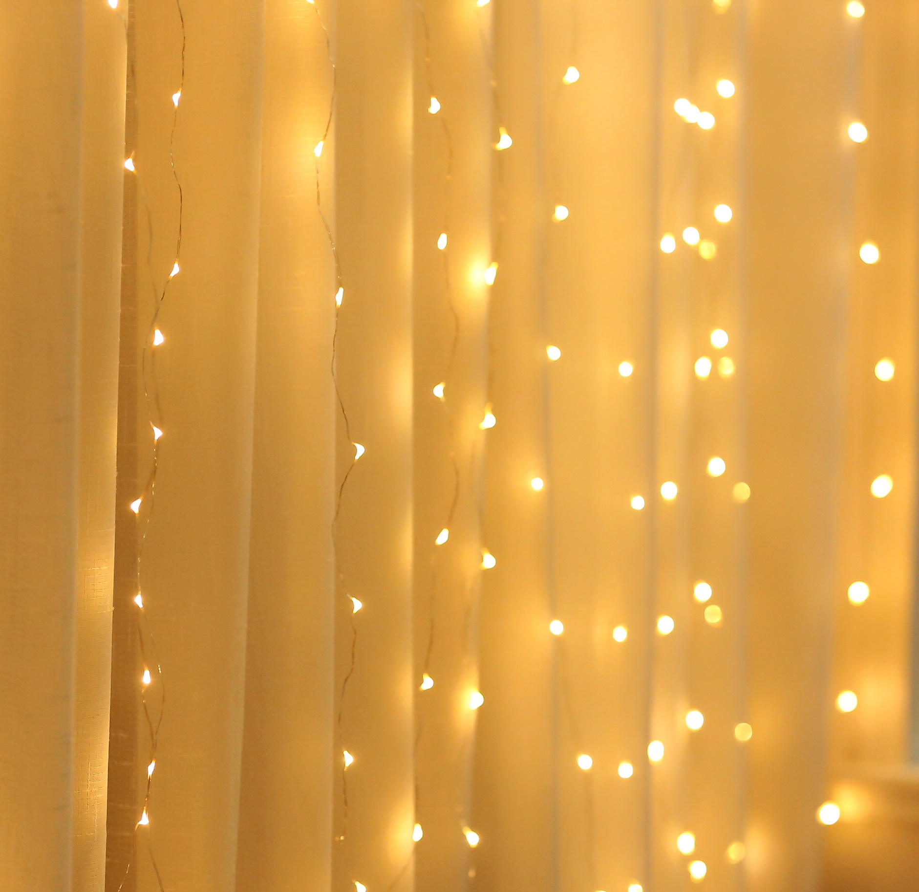 warm white lights curtain string fairy lamp christmas wedding party 3m buy curtain light christmas light wedding party product on alibaba com