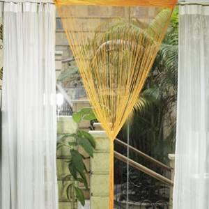 buy fringe tassel window door divider