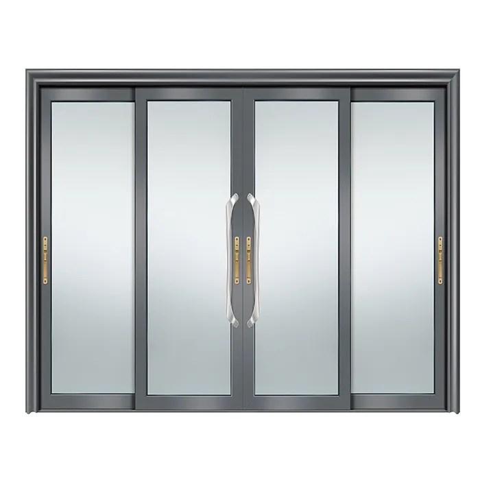 new product ideas 2018 aluminum 4 panel sliding patio doors buy 4 panel sliding patio doors 4 panel sliding door door product on alibaba com